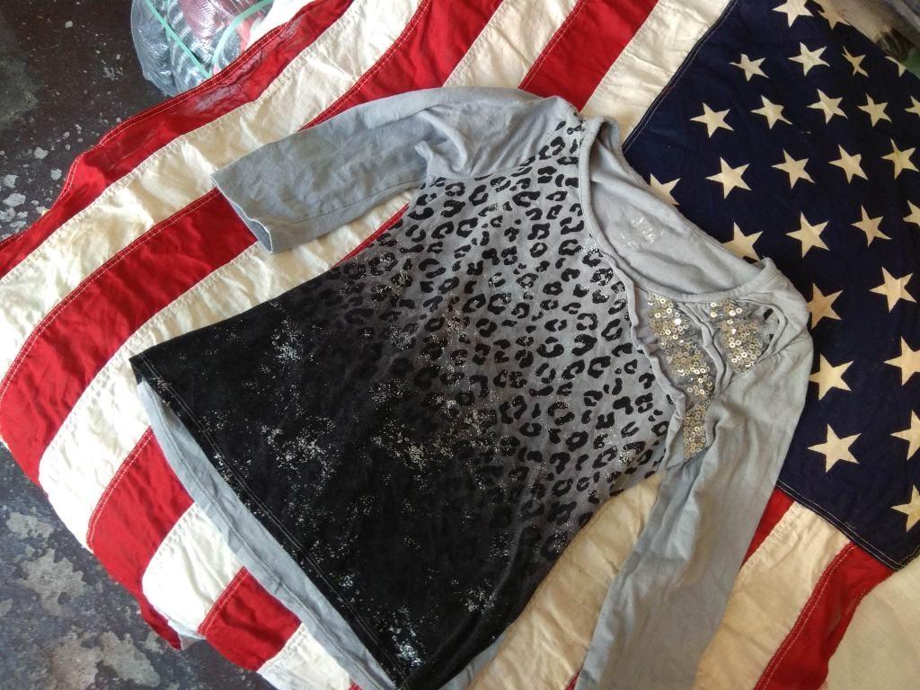 odzież Amerykańska używana