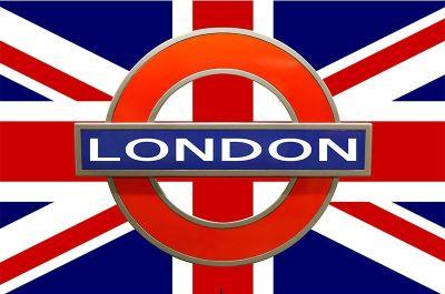 Odzież Anglia